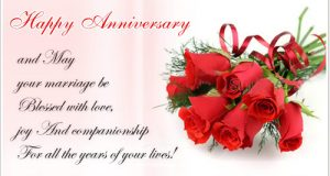 Happy wedding anniversary wishes for wife events greetings happy anniversary messages to sister and brother in law m4hsunfo