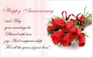 Wedding Anniversary Messages Sister