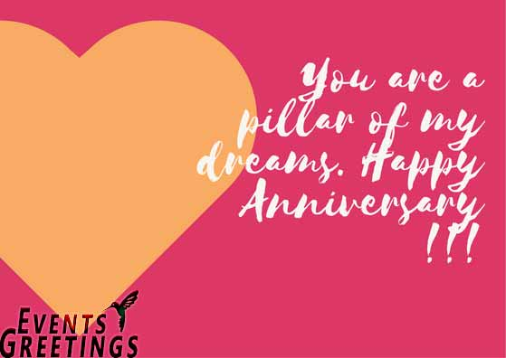 Happy anniversary wishes for husband events greetings aniversary greeting poems m4hsunfo