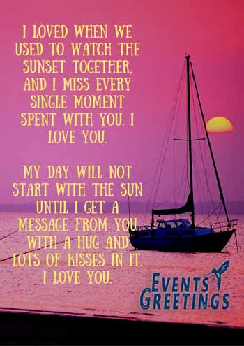 I Love You Messages For Boyfriend Events Greetings