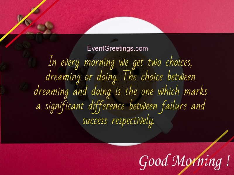 good morning beautiful quotes