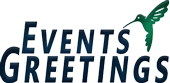 Events Greetings