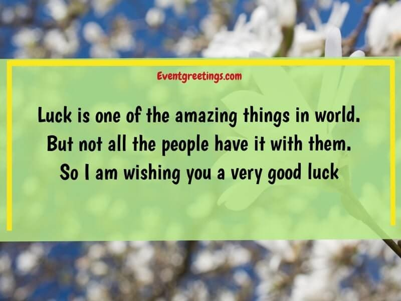 Best Wishes Messages