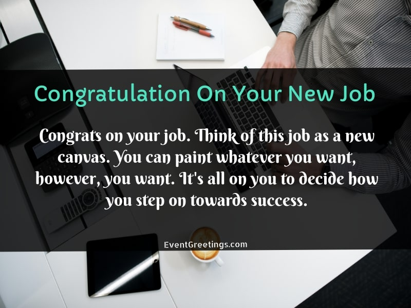 Good-Luck-In-Your-New-Job