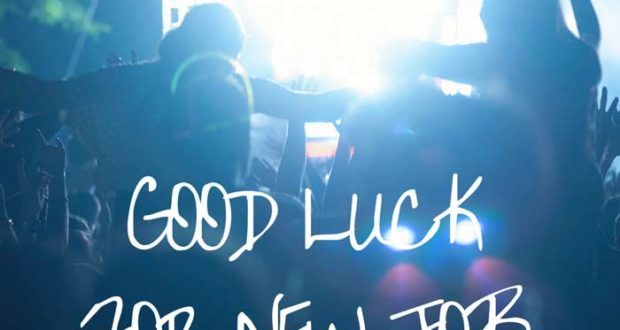 Good luck messages for new job events greetings m4hsunfo
