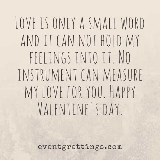Happy Valentine S Day Wishes Love Quotes And Poems Events Greetings
