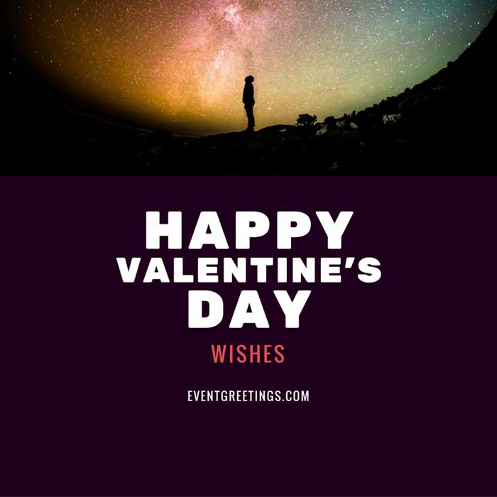 Happy Valentine\'s Day Wishes - Love Quotes And Poems