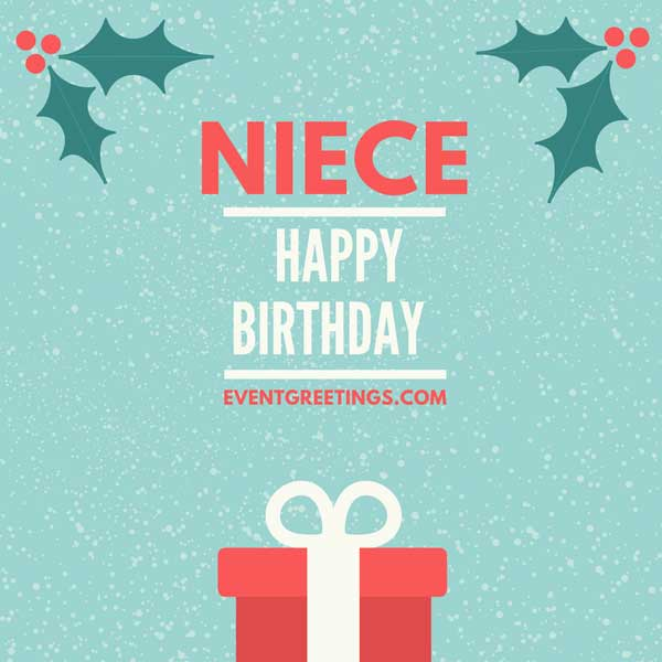 Birthday Quotes For Nieces: Top Happy Birthday Niece Wishes