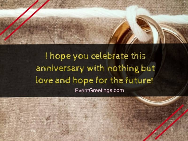 anniversary wishes and messages for couple