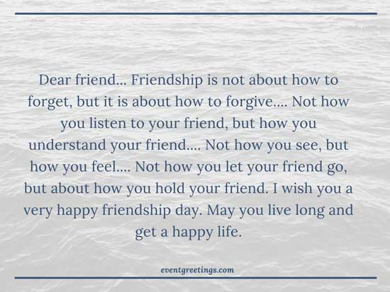 Friendship day messages wishes and quotes events greetings friendship day messages for best friend event greetings m4hsunfo