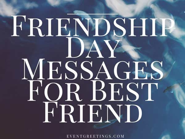 Friendship day messages u wishes and quotes u events greetings