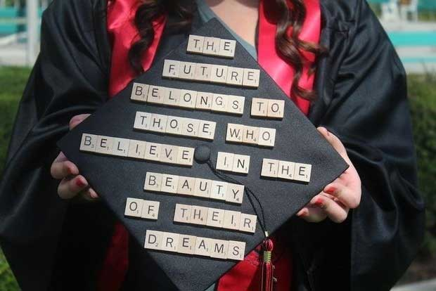 Best Inspirational Graduation Quotes Events Greetings