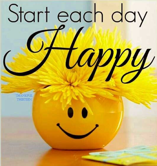 70 Cutest Have A Good Day Quotes To Spread Smile Events Greetings