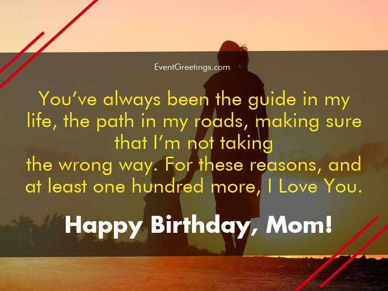 They Say That Relationship Between Mother And Daughter Is Difficult Complicated I Its Unique Happy Birthday Mum