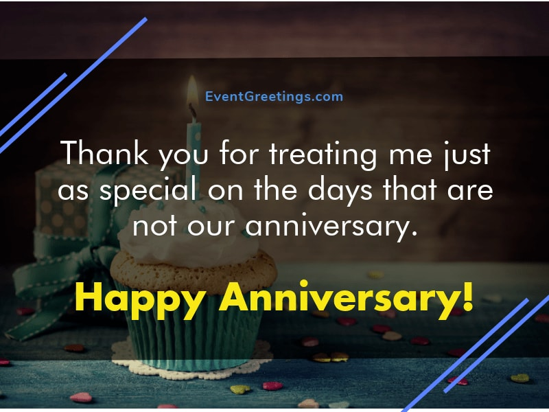 100 Romantic Happy Anniversary Wishes For Husband