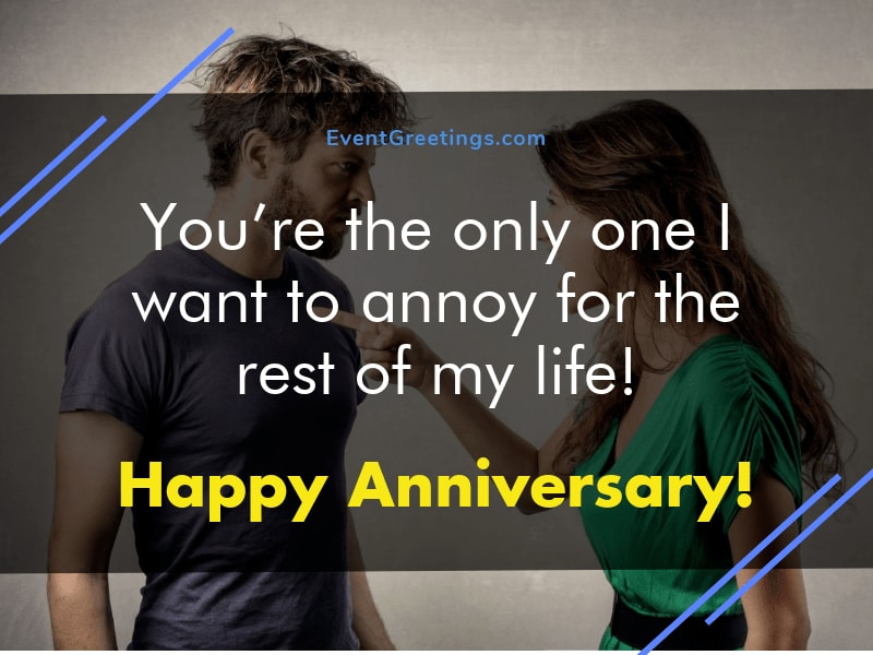 happy anniversary wishes to my husband