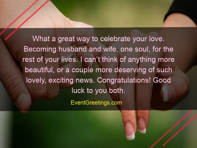 170 Best Engagement Wishes Beautiful Quotes To Congratulate