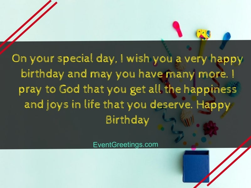 135 Best Birthday Wishesquotes And Messages For Brother Events