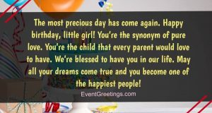 happy birthday wishes and quotes for kids