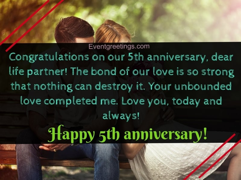 9 Year Death Anniversary Quotes: 15 Best Happy 5 Year Anniversary Quotes With Images