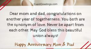 Anniversary Wishes For Couples Quotes Messages Events Greetings