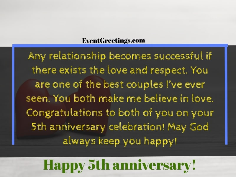 Celebrating 4 Years Of Togetherness Quotes: 15 Best Happy 5 Year Anniversary Quotes With Images
