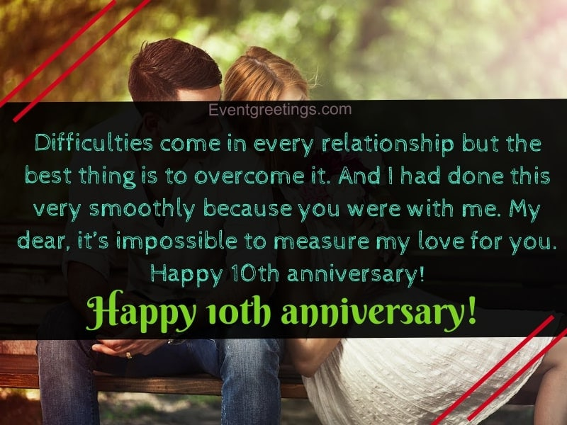 To my husband on our anniversary quotes