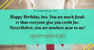 50 Best Short And Simple Birthday Wishes To Express Infinite Love