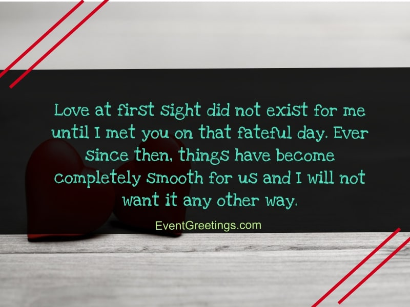 first love quotes