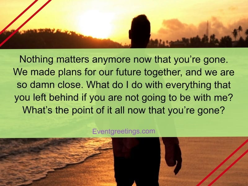 60 Best Quotes About Losing A Loved One Events Greetings