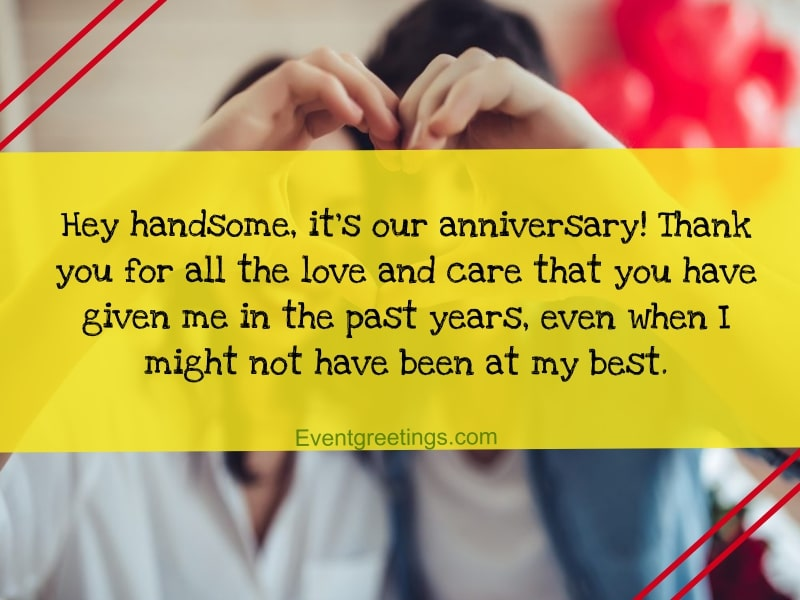 30 Best Anniversary Quotes For Boyfriend To Celebrate Love
