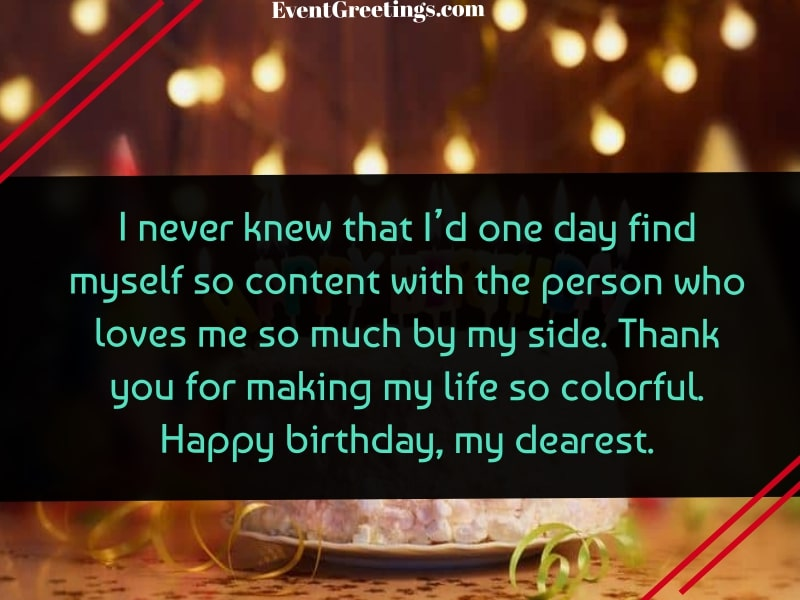 happy birthday quotes for him