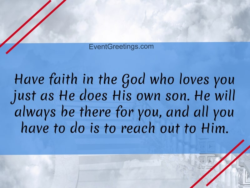 quotes about god's love