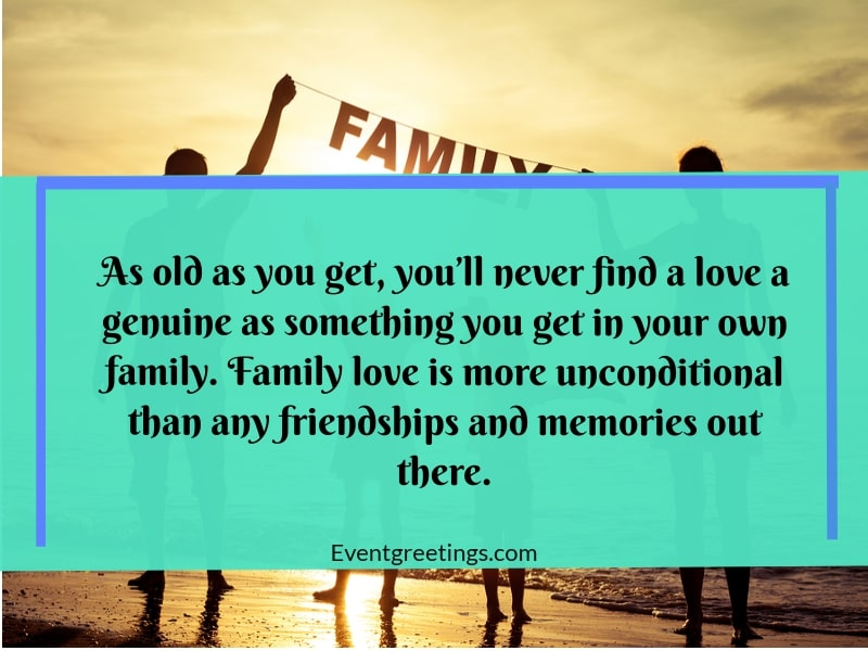 45 Best Family Love Quotes To Spread The Unconditional Love