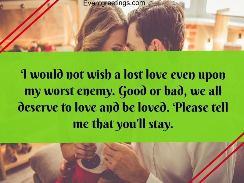 Love And Loss Quotes
