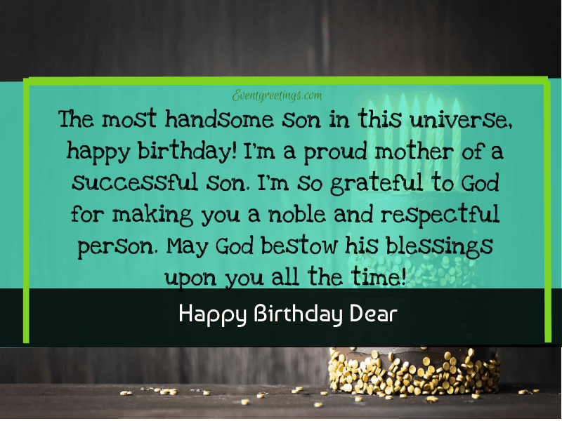 Happy Birthday Guy Friend