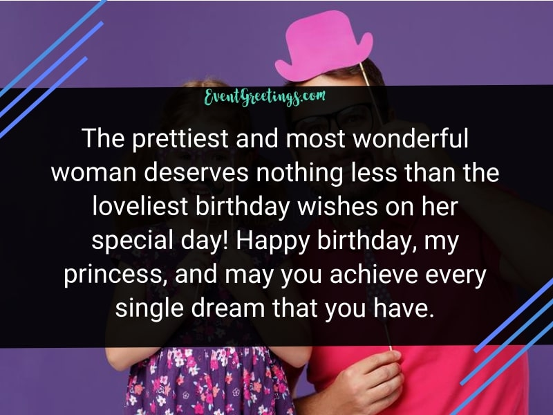 Happy Birthday Princess Images