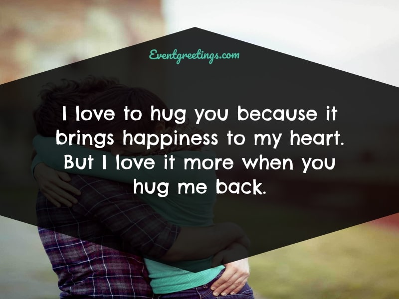 i need a hug quotes