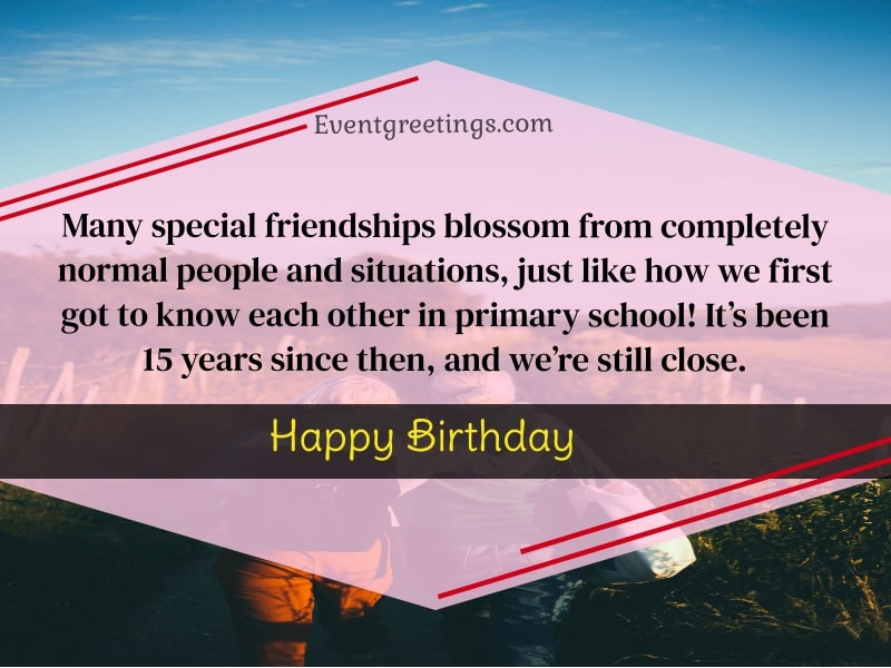 Special Friend Happy Birthday Images