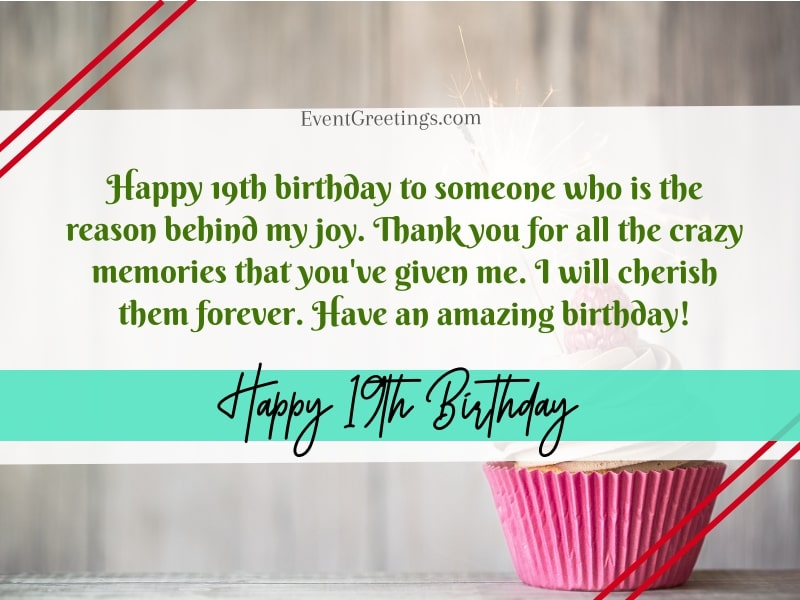 19th-Birthday-Quotes