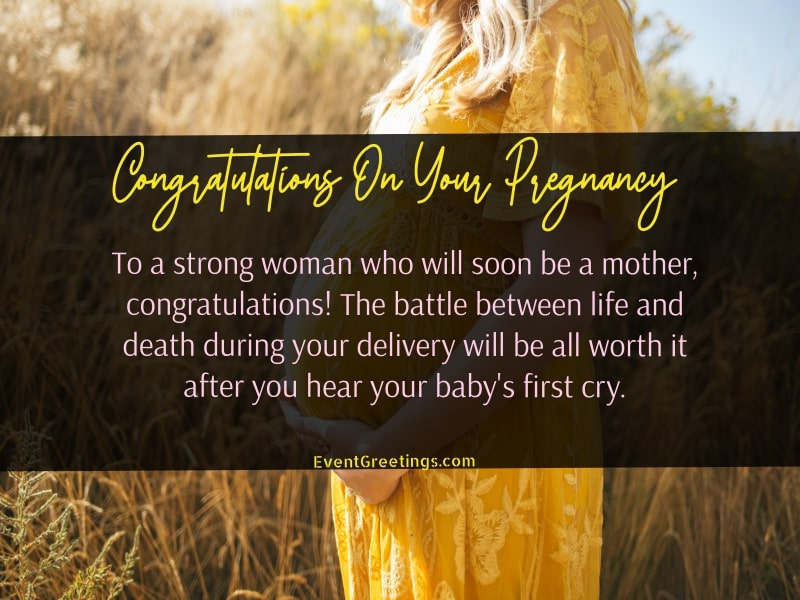 Congrats-on-Pregnancy