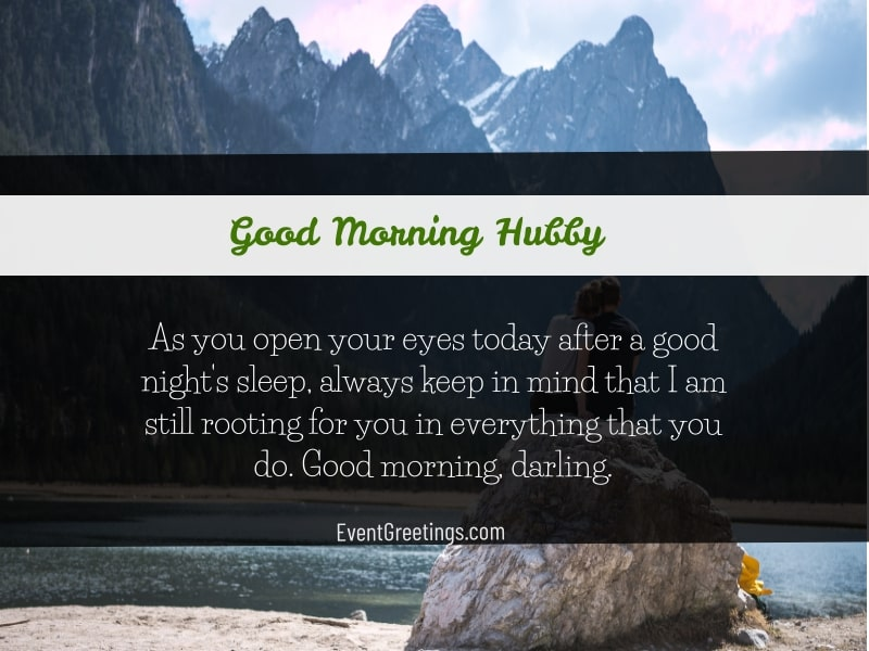 Good-Morning-Husband