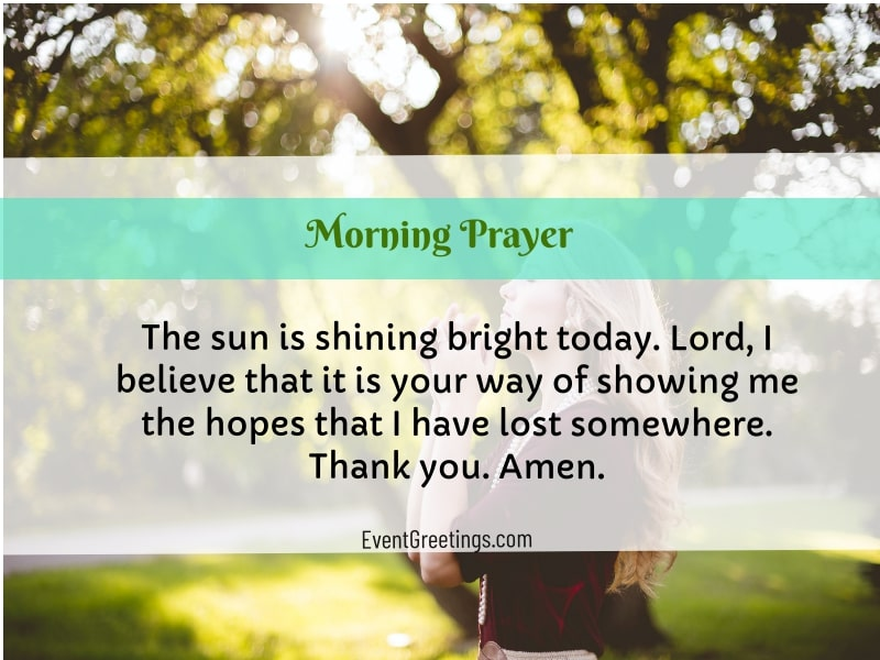 Good-Morning-Prayer-Message