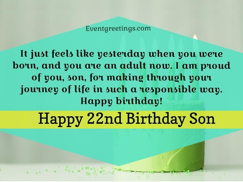 Happy-22nd-Birthday-Son