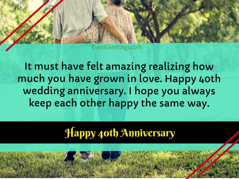 40th-Wedding-Anniversary
