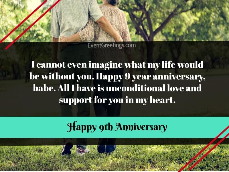 9-Year-Anniversary