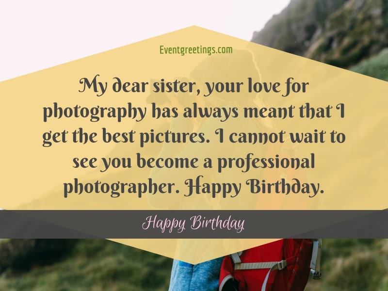 Happy Birthday Artist