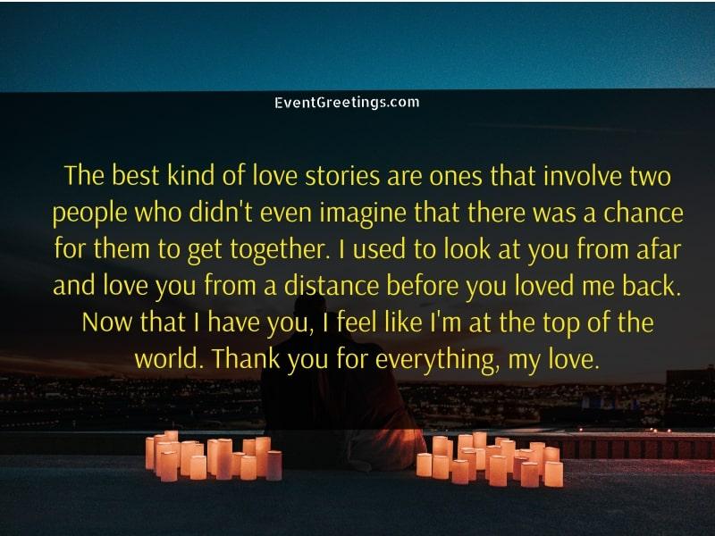 Paragraph-For-Boyfriend