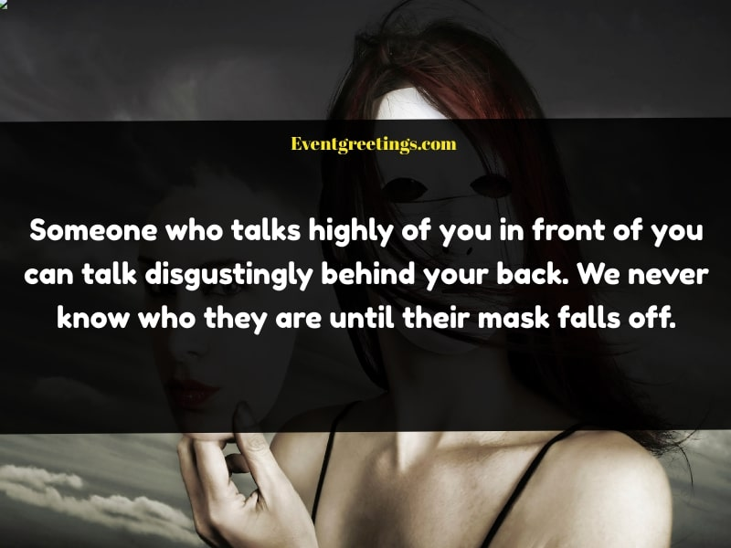 Best quotes for fake friends