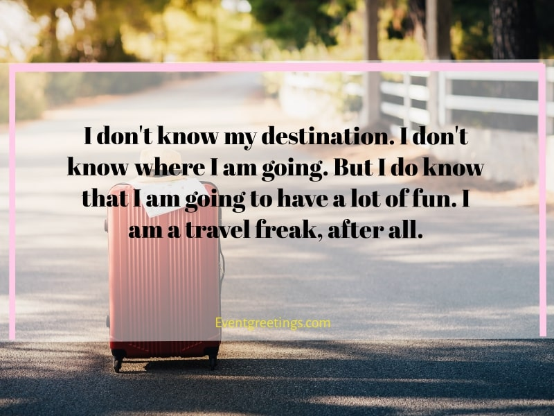 Funny vacation quotes